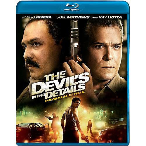 The Devil's In The Details (Blu-ray) (Widescreen)
