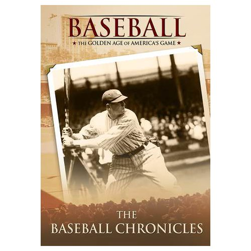 The Baseball Chronicles (2010)