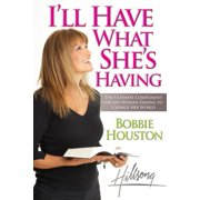 I'll Have What She's Having - eBook