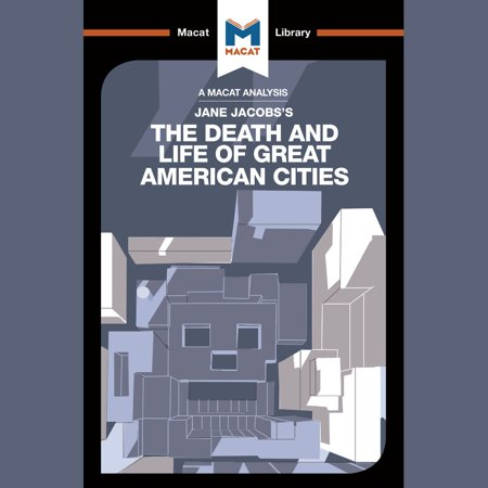 The Macat Analysis of Jane Jacobs's The Death and Life of Great American Cities - Audiobook](Party City Jake And The Neverland Pirates)
