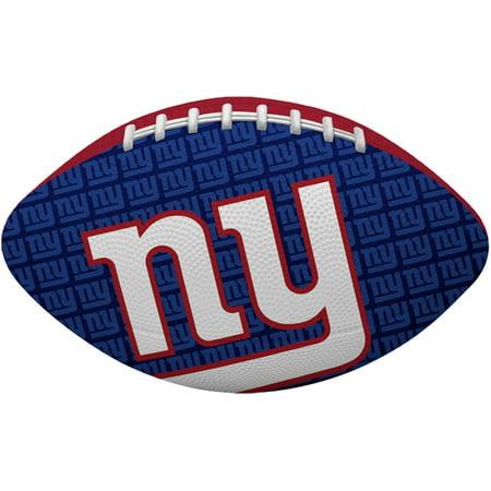 Rawlings New York Giants Gridiron Junior Size Football