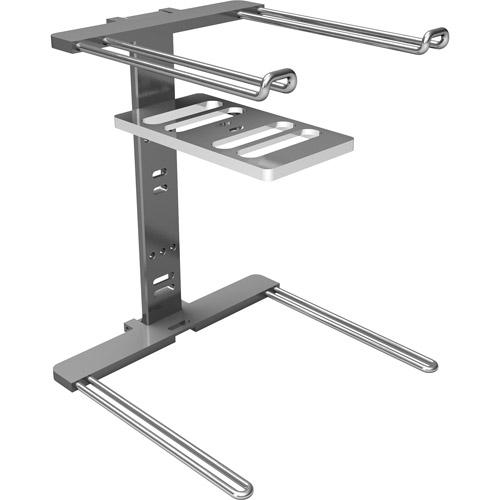 Stanton DJ UBERSTAND Folding Portable Laptop/Processor Stand