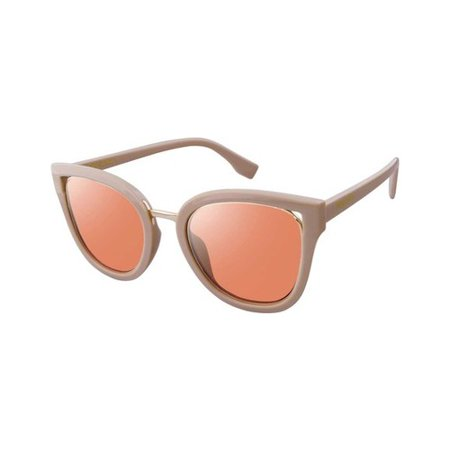b2d24f70de Circus by Sam Edelman - Women s Circus by Sam Edelman CC374 Cat Eye  Sunglasses - Walmart.com