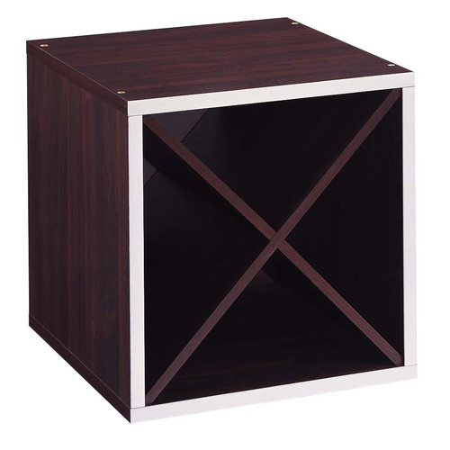 Organize It All Quadrant 15'' Cube Unit