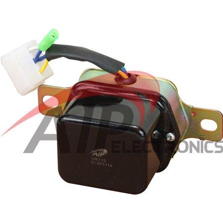 Brand New Voltage Regulator Alternator Charging System For 1972 1974 Chevrolet Luv Pickup Oem Fit  Vr113
