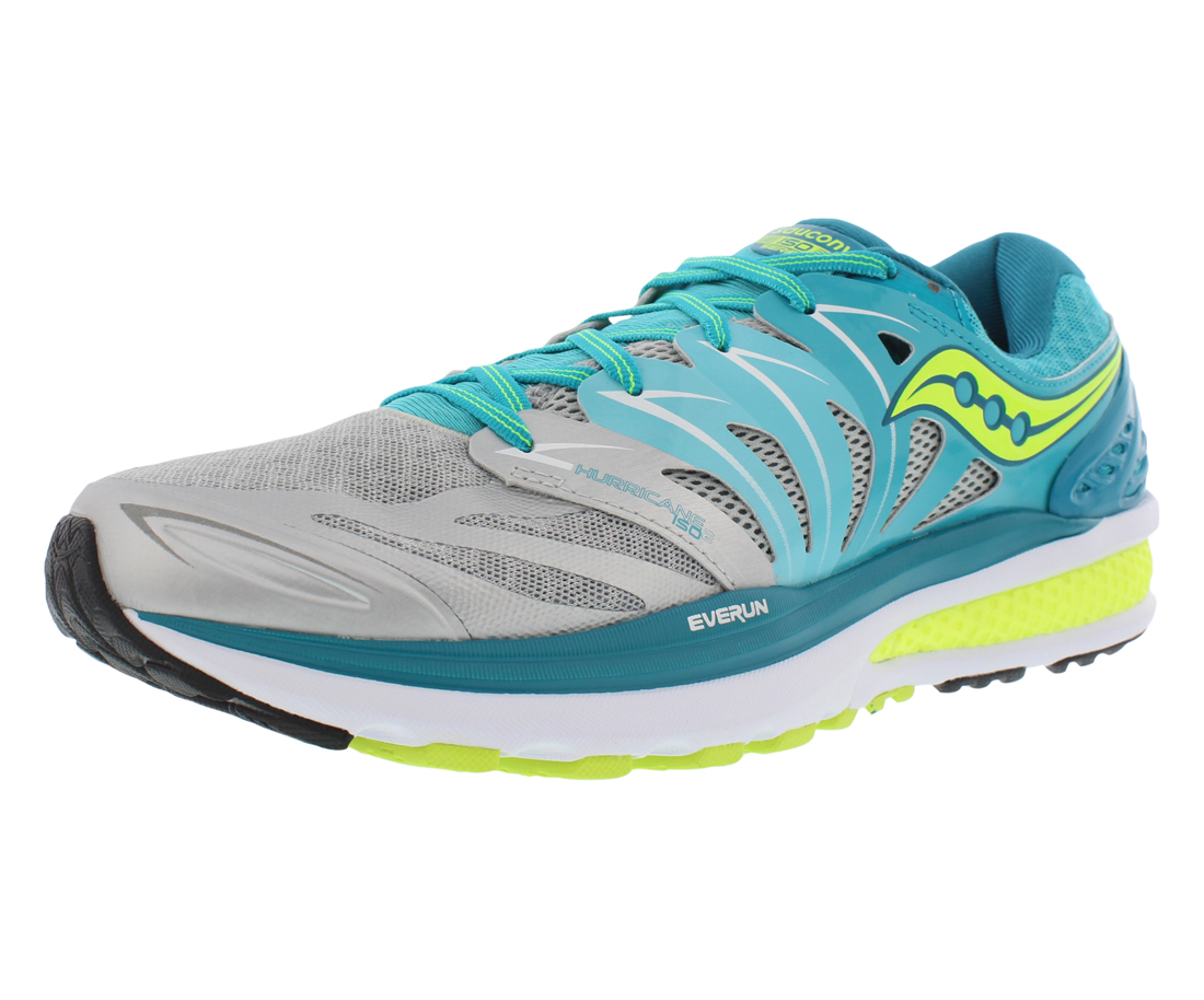 Saucony Hurricance Iso 2 Running Women's Shoes Size by