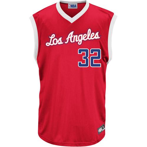 Nba Big Men's Jersey La Clippers