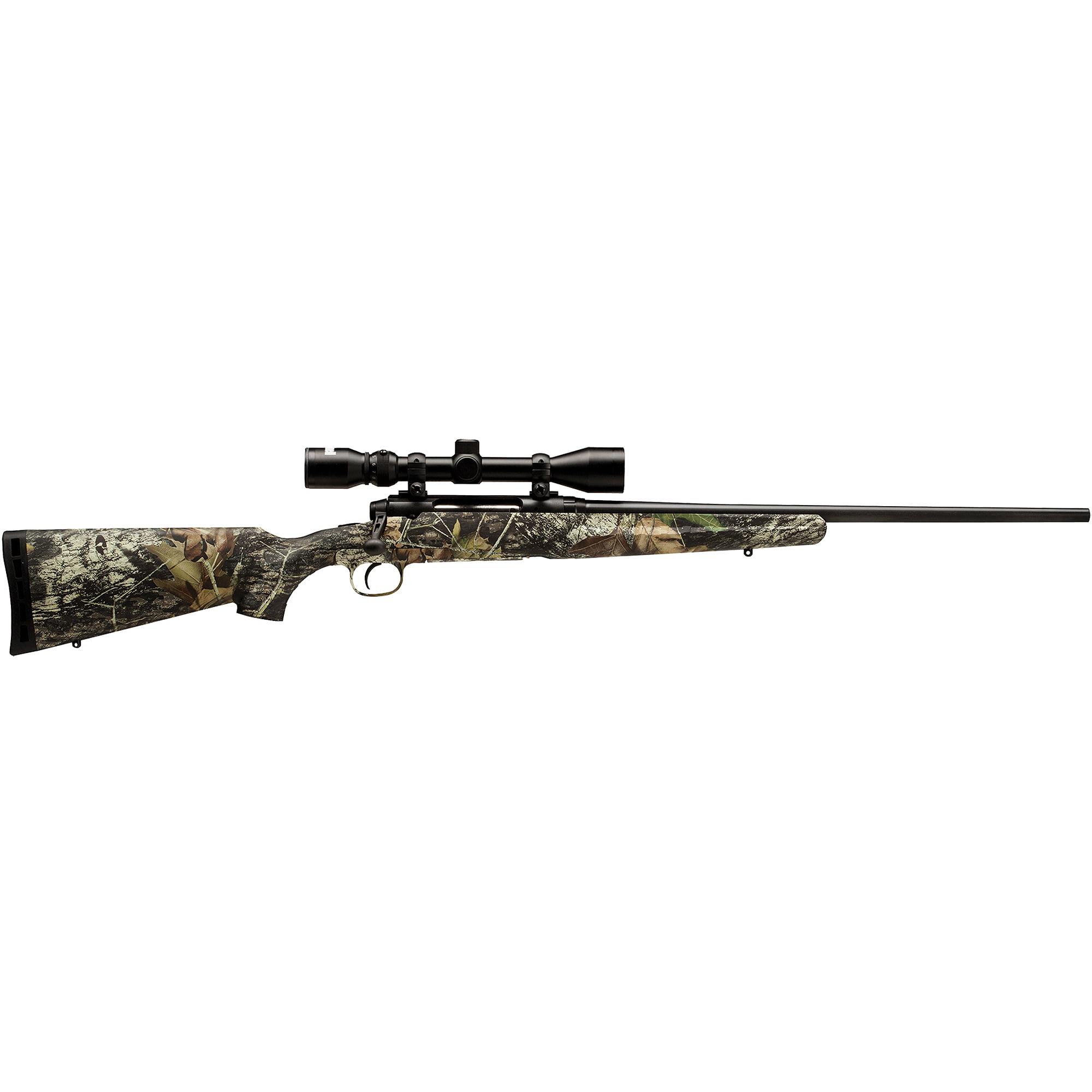 Savage Bolt Rifle Axis Xp 22250 Camo W/s