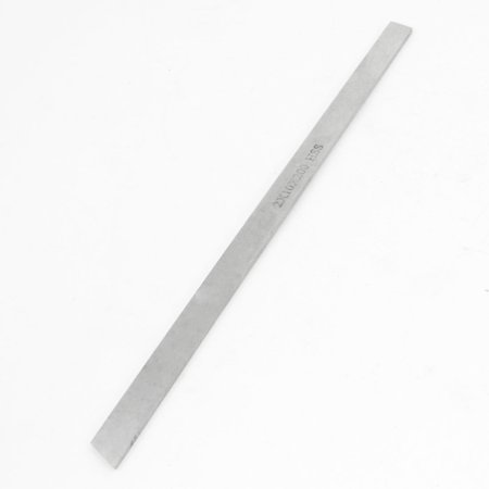 Unique Bargains Parallelogram Metalworking Cutting HSS Tool Bit 2mm x 10mm x 200mm - image 1 of 1