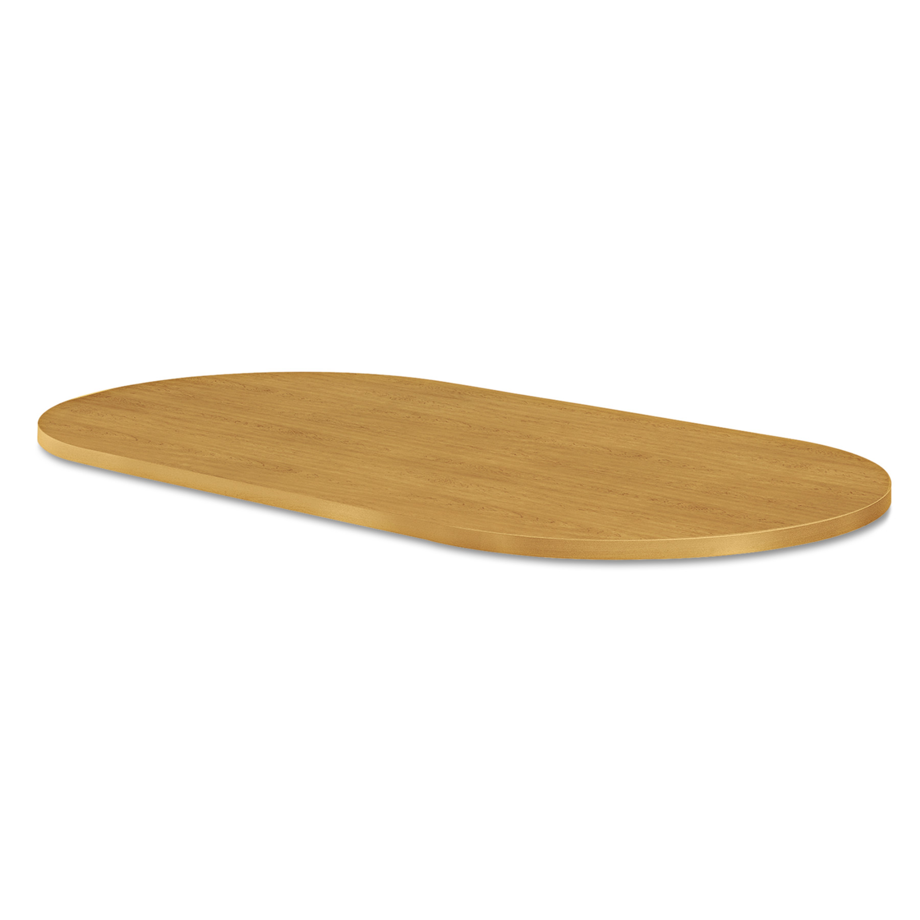 HON Preside Racetrack Conference Table Top X Harvest - Hon racetrack conference table