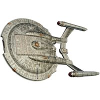 Diamond Select Toys Star Trek Enterprise NX-01 Ship Reissue