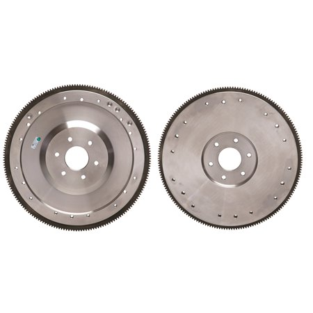 Ford Performance Parts M-6375-N427 Flywheel; 184 Tooth; 6 Bolts; 0 oz. Balance; Meets SFI 1.1; Fits 11/11.5/12 in. Long Clutches; 29 lbs. Billet Steel;