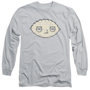 Family Guy - Mom Mom Mom - Long Sleeve Shirt - Large