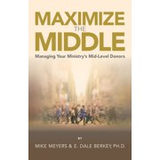 Maximize The Middle - eBook
