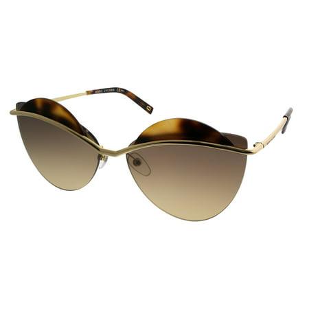 Marc Jacobs  MARC 104 J5G GG Womens  Cat-Eye (Marc Jacobs Women's Cat Eye Sunglasses)