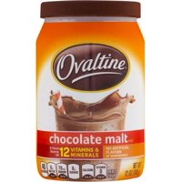 Chocolate Malt Mix (Pack of 4) By Ovaltine