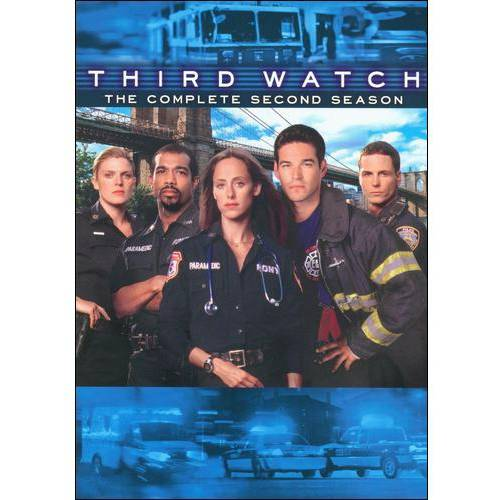 Third Watch: The Complete Second Season (Full Frame)