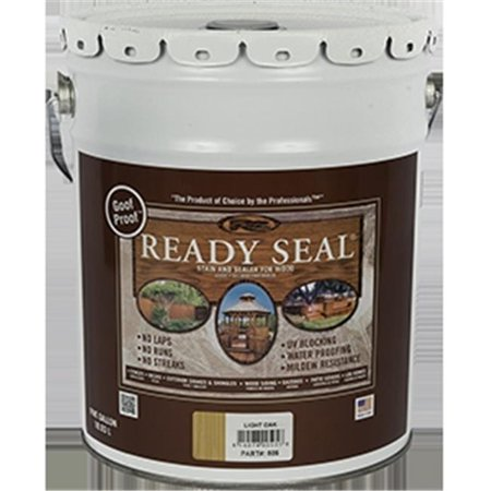 Ready Seal Deck/Fence Stain Natural (LIGHT OAK)