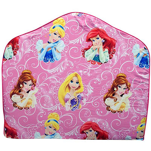 Disney Princess Headboard Cover by Jay Franco & Sons