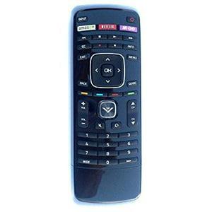 NEW Original Vizio Universal Remote XRV4TV for almost all VIZIO Brand LCD LED TV---60 Days Warranty!