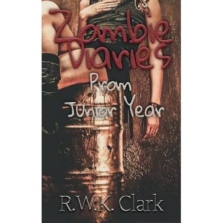 Zombie Diaries Prom Junior Year : The Mavis Saga ()