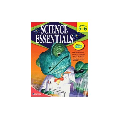 Science Essentials Grades 5-6