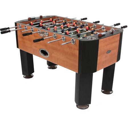 AMF Varsity Foosball Table Walmartcom - Official foosball table