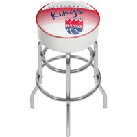Sacramento Kings NBA Hardwood Classics Bar Stool