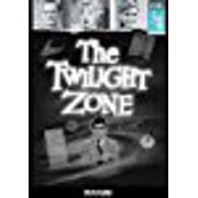 The Twilight Zone Vol. 34 by IMAGE ENTERTAINMENT INC