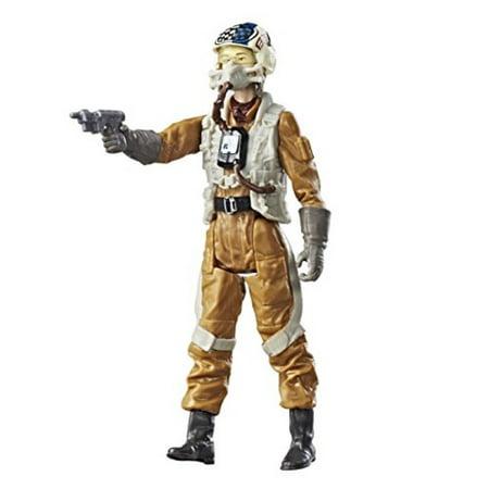Star Wars Resistance Gunner Paige Force Link Figure (Boys Link)