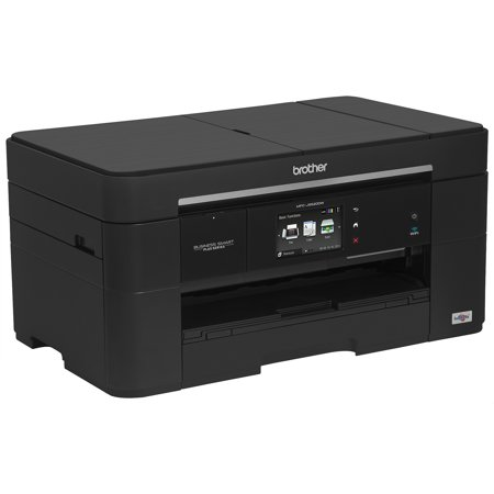Brother MFC-J5520DW Business Smart Plus Inkjet All-in-One Printer Copier Scanner Fax Machine by
