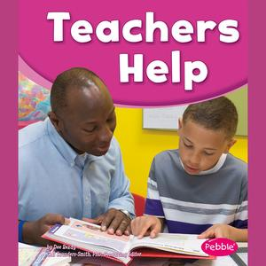 Teachers Help - Audiobook