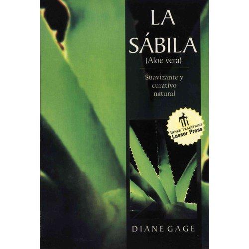 LA Sabila: Suavizante Y Curativo Natural