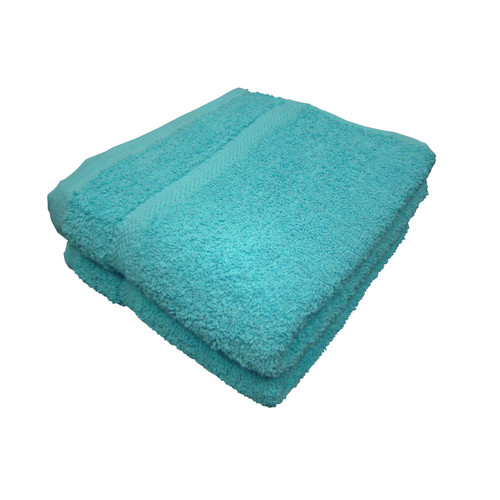 Textiles Plus Inc. Michael 100pct Cotton Hand Towel (Set of 2)