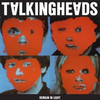 Talking Heads - Remain In Light - Vinyl
