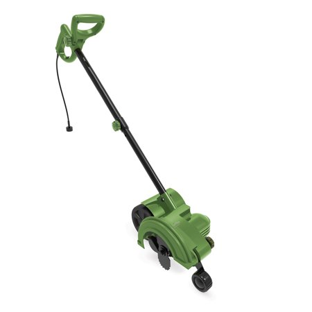 Martha Stewart Electric Wheeled Garden Lawn and Landscape Edger/Trencher | 7.2-Inch |
