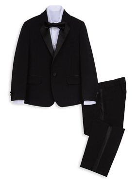 Little Boy's 3-Piece Suit Set