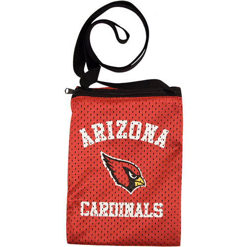 Arizona Cardinals NFL Game Day Pouch