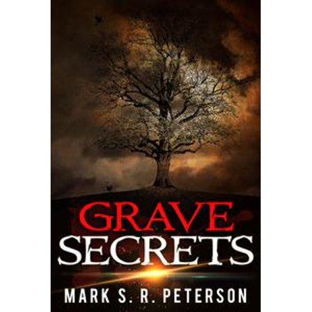 Grave Secrets: A Halloween Suspense Mystery Novelette - eBook (Halloween Mystery Photos)