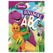 Barney: Animal ABCs (2008) by