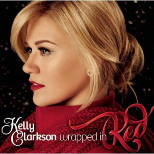 Wrapped in Red: Deluxe Edition (CD)