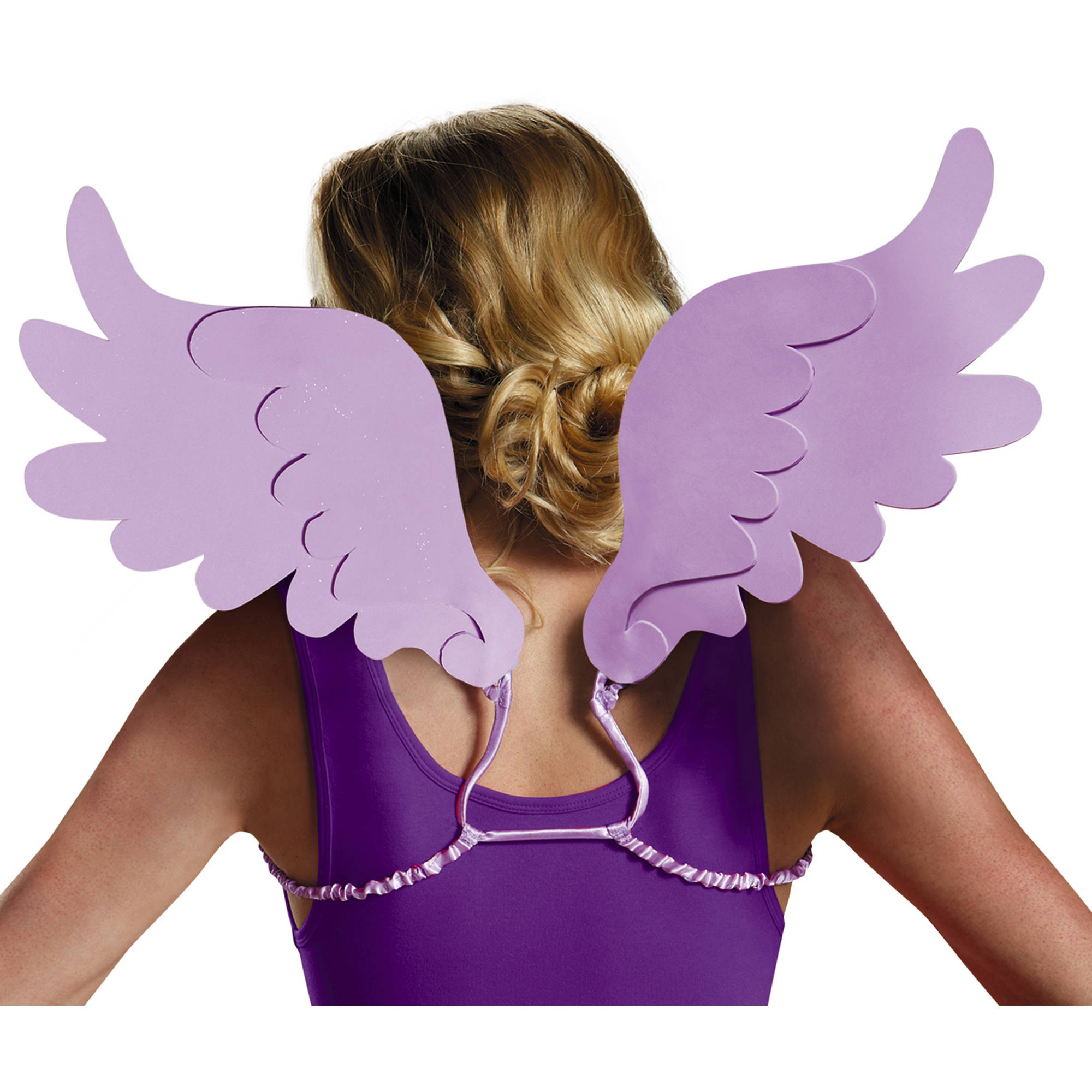 Twilight Sparkle Adult Wings Halloween Costume Accessory