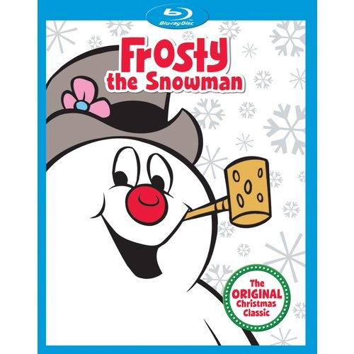 Frosty The Snowman: The Original Christmas Classic (Blu-ray + Ornament) (Full Frame)