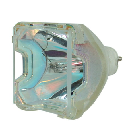 Lutema Projector Replacement Lamp with Housing / Bulb for Hitachi CP-S317J