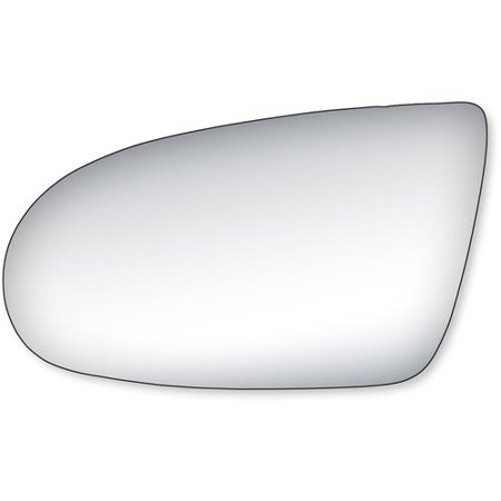 99074 - Fit System Driver 89-94 Sprint, 89-94 Metro Driver Side Replacement Glass Mirror (Metro Replacement Driver)