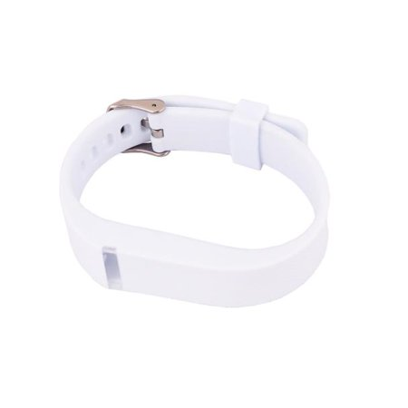 Replacement Wrist Band With Metal Buckle For Fitbit Flex Bracelet Wristband WH