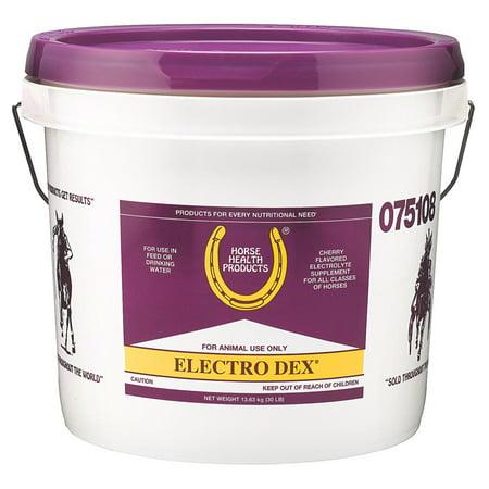 Farnam Horse Health Electro-Dex Supplement