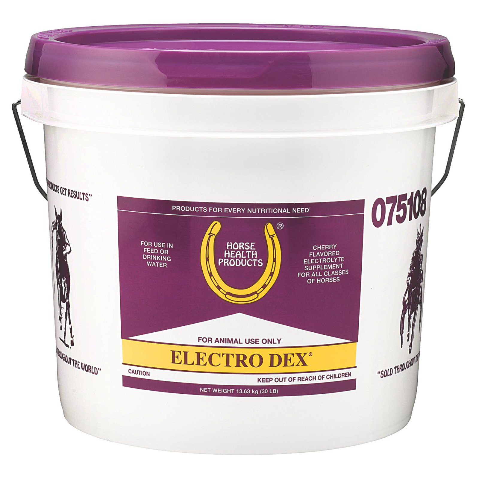 Farnam Horse Health Electro-Dex Supplement