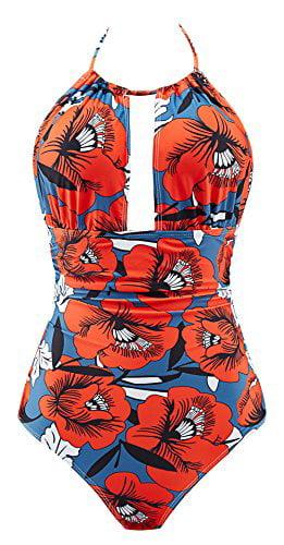 B2prity B2prity Women S One Piece Swimsuits Tummy