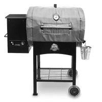Pit Boss Insulated Blanket for 700 Series grills, grey